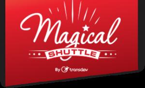 Magical Shuttle Voucher Codes