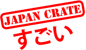Japan Crate Voucher Codes