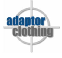 Adaptor Clothing Coupons