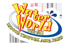 WaterWorld Voucher Codes