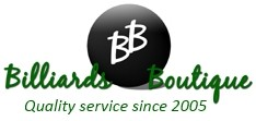 Billiards Boutique Voucher Codes