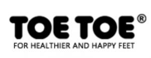 TOETOE Voucher Codes