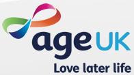 Age UK Voucher Codes