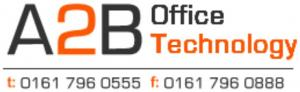 A2B Office Technology Code de promo