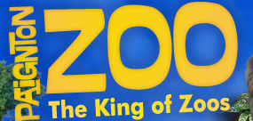 Paignton Zoo Voucher Codes