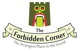 Forbidden Corner Voucher Codes
