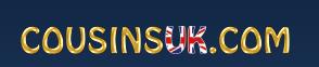 Cousins UK Voucher Codes