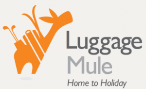 Luggage Mule Voucher Codes