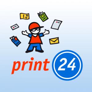 Print24 Voucher Codes