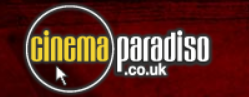 Cinema Paradiso Voucher Codes