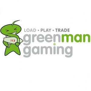Green Man Gaming Voucher Codes