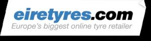 Eire Tyres Ireland Voucher Codes