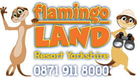 flamingoland.co.uk