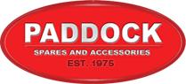 Paddock Spares Voucher Codes