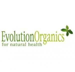 Evolution Organics Voucher Codes