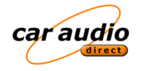 Car Audio DirectCode de promo
