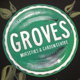 Groves Nurseries Voucher Codes