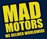 Mad Motors Voucher Codes