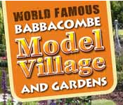 Babbacombe Model VillageCode de promo