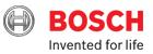 Bosch Voucher Codes