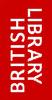 British Library Voucher Codes
