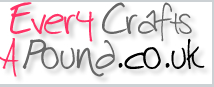 Every Crafts A Pound Promo Codes