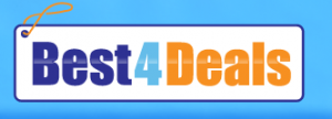 Best4Deals Promo Codes