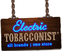 Electric Tobacconist Voucher Codes