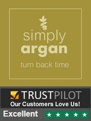 Simply Argan Voucher Codes