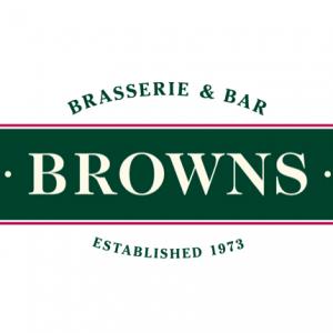 Browns Restaurants Voucher Codes