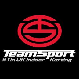 TeamSport Go Karting Voucher Codes