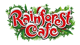Rainforest Cafe Voucher Codes