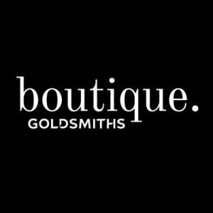 boutique.Goldsmiths Voucher Codes