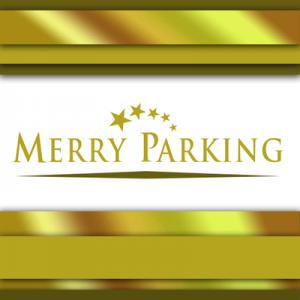 Merry Parking Voucher Codes