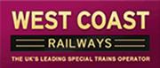 West Coast Railways Voucher Codes