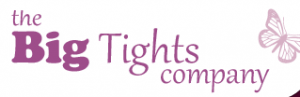 The Big Tights CompanyCode de promo