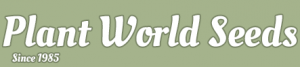 Plant World Seeds Voucher Codes
