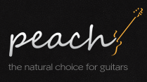 Peach Guitars Promo Codes