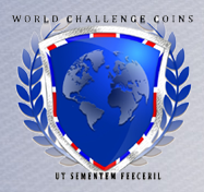 World Challenge Coins Promo Codes