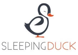 Sleeping Duck Voucher Codes
