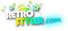 Retro Styler Voucher Codes