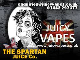 Juicy VapesCode de promo