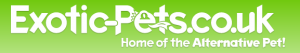 Exotic Pets Voucher Codes