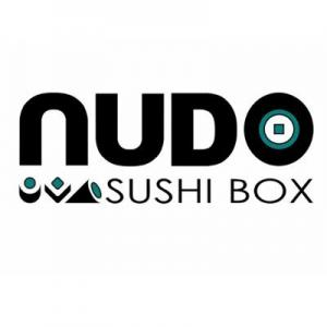 Nudo Sushi Box Voucher Codes