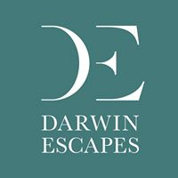 Darwin Escapes Voucher Codes