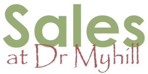 Sales At Dr MyhillCode de promo