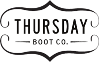 Thursday Boot Company Voucher Codes