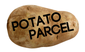 Potato Parcel Voucher Codes