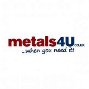 Metals4u Voucher Codes