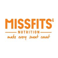 MissFits Nutrition Voucher Codes